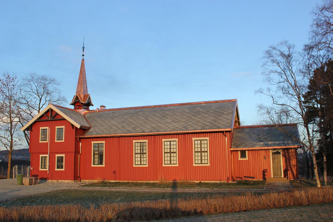Leira kapel